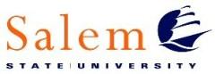 Logo - Salem State University