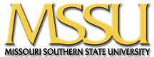 Logo - Missouri Southern State University