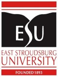 Logo - East Stroudsburg University