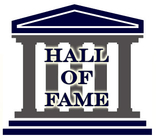 Mount Pleasant High School Hall of Fame