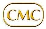 CMC Certification
