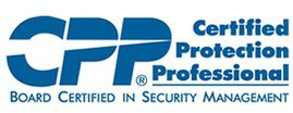 CPP Certification