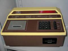 Campus Card Museum | DTS (1975)