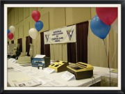 Campus Card Museum (NACCU 2008)