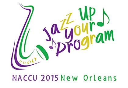NACCU 2015 Conference