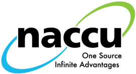 NACCU logo