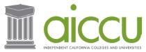 Logo - AICCU.org